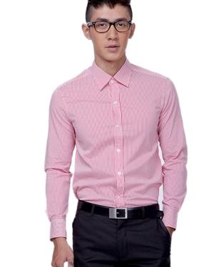 Đồng phục văn phòng nam