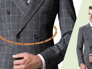 Thế nào là một bộ Suit vừa vặn
